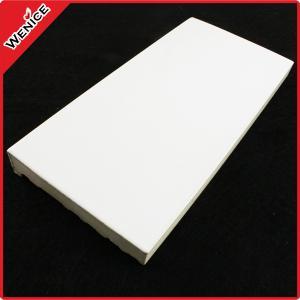 China manufacturer standard glaze pool tile white pool tiles on sale