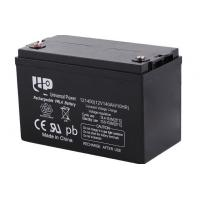 Cheap Electric vehicle AGM Sealed Lead Acid Batteries 12v / acid lead battery for sale