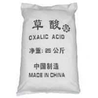 China Oxalic Acid (Dicarboxylic Acid) on sale