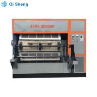 Cheap Brick Oven Drying Line Egg Carton Making Machine Reciprocating With Packing Device for sale