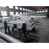 Quality Large Steel Temporary Bridge Construction Painting Surface wholesale