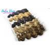 Buy cheap Elegante Goddess Micro Loop Ring Hair Extensions Body Wave Brazilian Virgin Hair from wholesalers