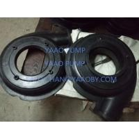 Centrifugal slurry pump parts factory---rubber liners-cover plate liner MS1