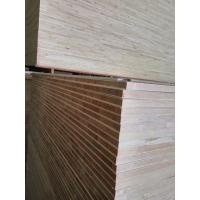 Quality China ACEALL Furniture Grade Melamine Faced Tableros Blockboard wholesale