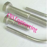 Cheap Stainless steel bolts for sale