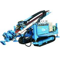 Cheap 150D Anchor Crawler Drill Rig For airport / Water well drilling machine wholesale
