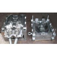Cheap Custom injection molding plastic parts auto parts mould with Hardness of steel for sale