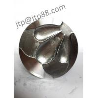 Heat Resistance Forged Steel Pistons 4D120 For Engine Piston Parts