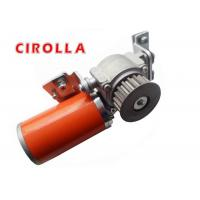 China Brushless DC Low Noise Automatic Door Motor  for Automatic Sliding Door 24V 75W on sale