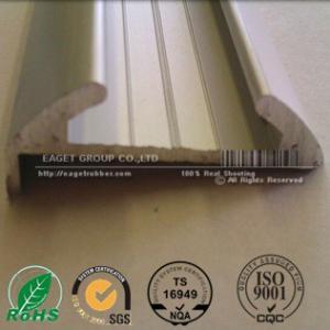 Cheap Plastic Rub Strake;flexible decorated plastic rubbing strake for sale