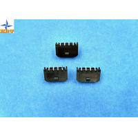 Buy cheap 3.00mm Pitch Wire To Wire Connector Right Angle Header with Snap-in PCB Lock from wholesalers