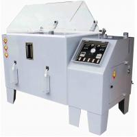 Cheap Metal Materials / Auto Parts Industrial Salt Spray and Salt Fog Corrosion Testing Chamber for sale