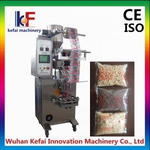 Cheap KFautomatic Powder/liquid/granule/semi-liquid Packing Machine for sale