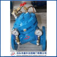 Cheap YX741X Adjustable pressure reducing valve for sale