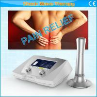 Cheap swt acoustic wave therapy machine for pain relief/ shock wave therapy equipment for sale