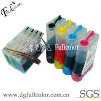 China BK, C, M, Y CISS Printer Ink System for Brother Epson LC79 on sale