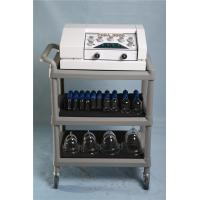 Cheap 160W Electric Vacuum Cupping Machine , Buttocks Suction Machine Body Slimming for sale
