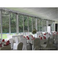 Cheap Outdoor Canopy Gazebo Party Tent 20 X 25M 300 Seater Clear Span Marquee Hire wholesale