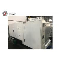 Manual 15kw Total power Flat Bed CNC Lathe Machine With 3000mm Max Processing Length