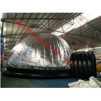 Cheap Inflatable projection tent for sale for sale