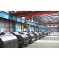 China SGCC Custom Cold Rolled Steel Coil For Industrial Environment Protection on sale