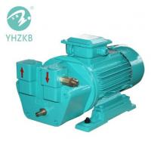 Cheap Shanghai Yulong 0.55KW liquid ring vacuum pump for autoclave sterilizer for sale