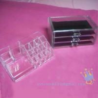 Cheap clear boot storage boxes for sale