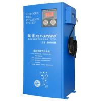 Cheap Intelligent Digital Tire Nitrogen Producing/Inflator for sale