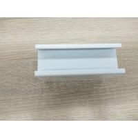 Cheap T5 / T6 Powder Coated Aluminum Extrusions Adhesion Resistance for sale