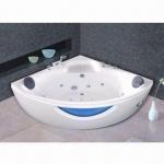 Cheap Shower Enclosure and Massage Bathtub for sale
