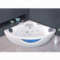 Cheap Shower Enclosure and Massage Bathtub for sale