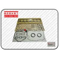 Buy cheap Truck Engine Overhaul Gasket Kit 1878144370 1878137561 1-87814437-0 1-87813756-1 from wholesalers