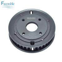 Cheap Crank Housing Assembly Pulley 36t Suitable For Cutter GT7250 60263003 for sale