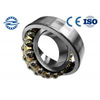 2208ATN Single Row Ball Bearing 40mm * 80mm * 23mm For Construction Machinery
