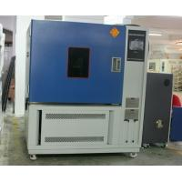 Cheap Laboratory Aging Test Chamber , Customized Big Size Programmable Xenon Test Chamber for sale