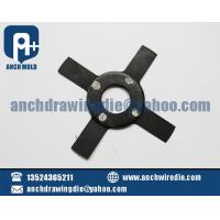 leaf spring for wire drawing dies machines accessory