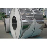 Cheap 2B finished Cold Rolled 201 Stainless Steel Coil with 1/4H 1/2H FH Hardness for sale