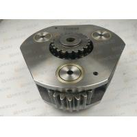 Buy cheap Black Carrier 2nd Swing Excavator Gear Motor Reducer Assembly R210LC-7 from wholesalers