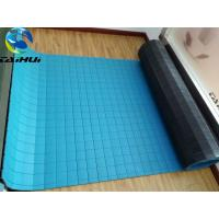 Cheap Artificial Turf Shock Pad Underlay Mat Excellent Shock Absorbing Performance wholesale