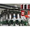 Buy cheap Fruit Jam / Kechup HIGH VISCOSITY LIQUID Bottle Filling Machine 220V / 380V from Wholesalers