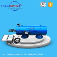 Automatic backwash water filter used for industrial Circulating Water treatment