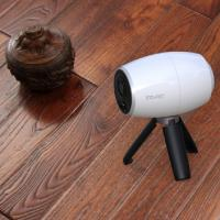 Cheap Surveillance Wifi Security Camera Rechargeable Battery 1080*720 Resolution for sale
