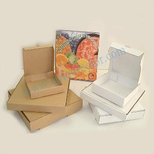Cheap Big Pizza Boxes (PB-1012) for sale