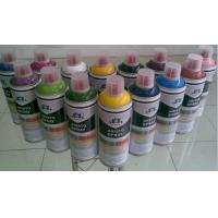 Cheap Fast drying graffiti spray paint for sale