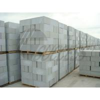 Cheap Energy Saving AAC Wall Panels / Lightweight Concrete Panels For Building for sale
