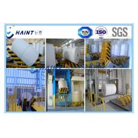 Cheap Paper Mill Roll Material Handling Equipment Customized Model For Auto Warehouse for sale