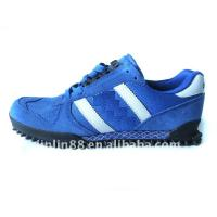 China New!!!!2011 Italian shoe brand casual shoes with comfortable for men and women on sale