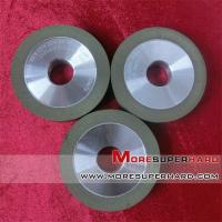 Cheap Diamond and CBN grinding wheel 1A1 6A2 11A2 for sale