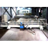 Cheap Professional AAC Block Production Line Pouring ferry cart , loading 14T for sale