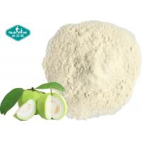 China Weight Loss Fruit And Vegetable Powder Freeze - Dried Guava Juice Powder on sale
